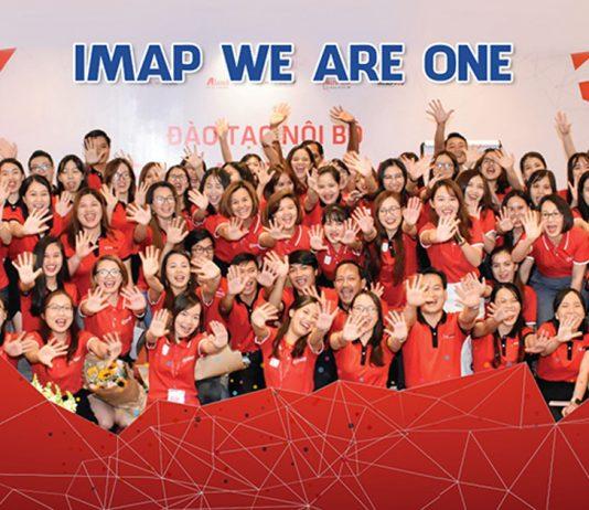 Giới thiệu công ty IMAP Việt Nam